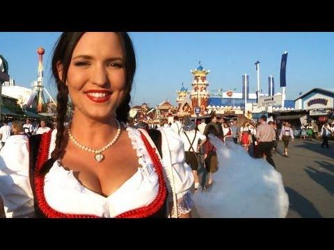 Streit um Oktoberfest-Tracht - Dirndl zwischen Tradition