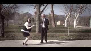 Benny Hill Wedding (Parodie Mariage Benny Hill)