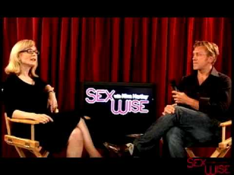 Nina Hartley & Reid Mihalko Interview Part 1 video