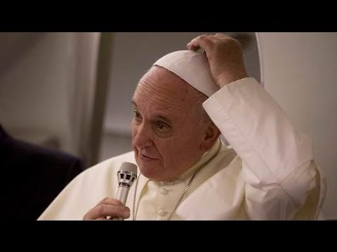 Pope Francis To Meet Sex Abuse Victims | Pope Labels Sexual Abuse Priests A 'Satanic Mass'!!!