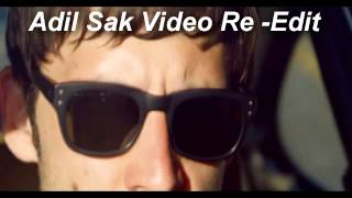 Calvin Harris & Example - Well Be Coming Back (Adil Sak Video Re-Mix 2013)