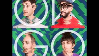 OK Go - Bright As Your Eyes