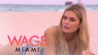 "Meet New ""WAGS Miami"" Star Kayla Cox 