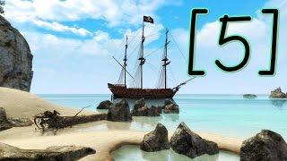 Прохождение игры тайна острова сокровищ ютуб видео