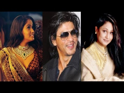 Shahrukh Khan's EXCLUSIVE BYTE on Jaya Bachchan and Arpita Khan - EXCLUSIVE