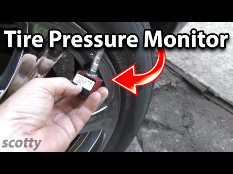 Tire Pressure Monitoring System (TPMS) Tool Review