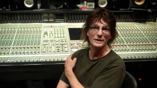 "TRIUMPH Q&A Video Series: Gil Moore #1 ""RCA lawsuit in the early 80s"""