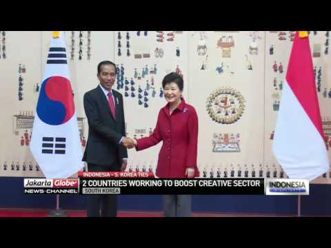 Govt Is Fostering Working Partnership With South Korea