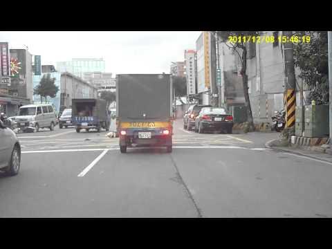 ДТП грузовик сбил скутериста