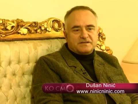 Kosmos Dusan Ninic
