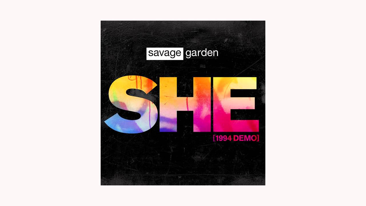Savage Garden - She
