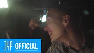 "NakJoon (Bernard Park) ""Blame (Feat. Changmo)"" M/V"