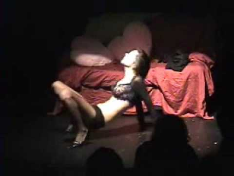 Vagina Monologues -The Woman Who Loved to Make Vaginas Happy Video