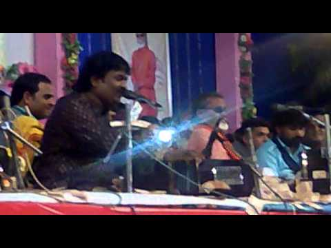 Laxman Barot And Osman Mor Bani Than Gat Kare Shivratri 2014 Hardik Jasdan video
