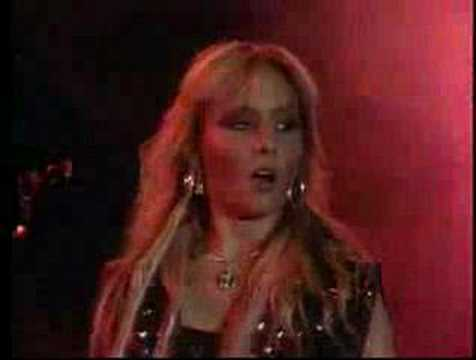 Doro Pesch - Burning The Witches