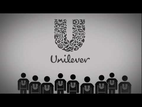 Unilever - not as clean as it claims