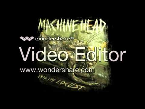Machine Head - Unto The Locust (album)