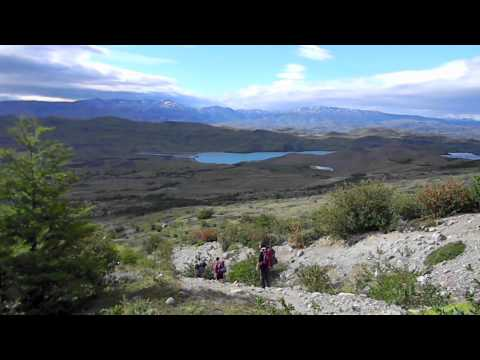 IFSA-Butler Video Journal: Chile