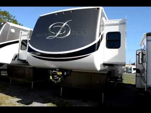 2012 DRV Mobile Suites at America Choice RV 1-800-RVSALES For Sale