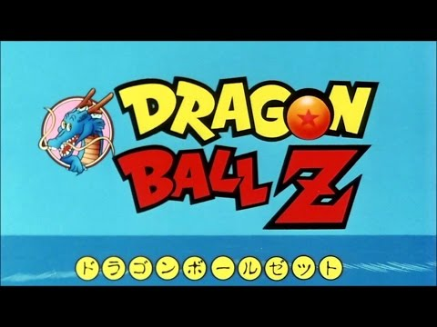 Dragon Ball Z Intro Theme Original 1989 With Japanese And English Subtitle (uses Annotation)