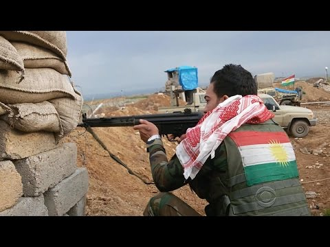 Fight to re-take Mosul from ISIS nears