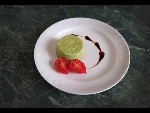 Вкуснейший вариант итальянского блюда из кабачков. Flan di zucchine