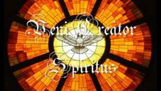 VENI CREATOR SPIRITUS - Giovanni Vianini