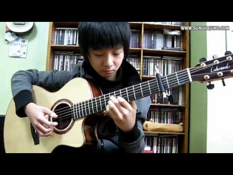 (titanic Theme) My Heart Will Go On - Sungha Jung video