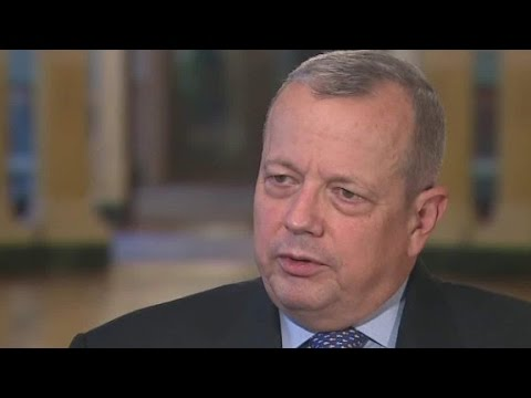 Gen. Allen: ISIS is expanding its global reach