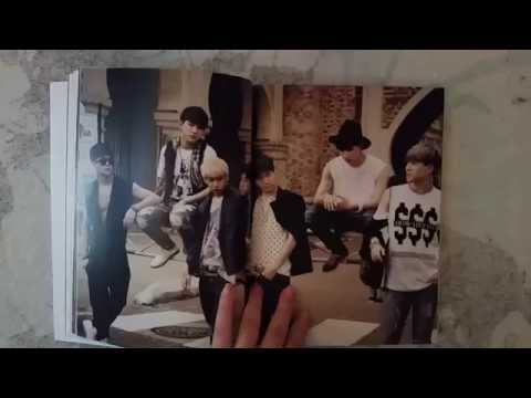 Got7 Gotcha First Photo Book In Malaysia Unboxing