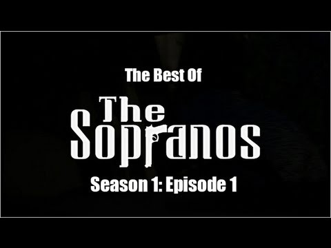 The Best of The Sopranos - 'The Sopranos' - Season 1 - Episode 1