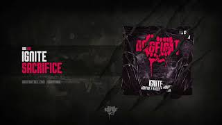 [DOG035] Ignite - Sacrifice