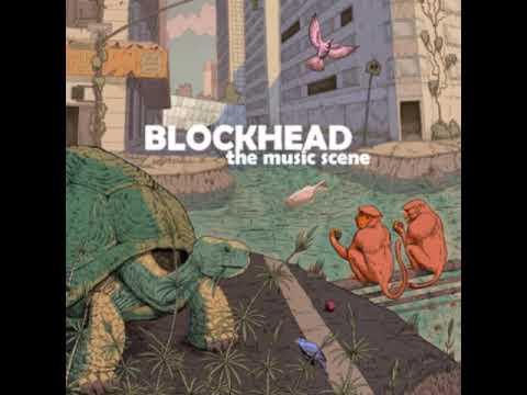 Blockhead - Tricky Turtle