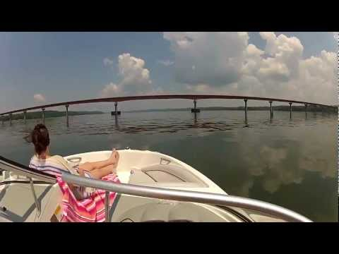 GoPro HD: Pickwick Lake Summer Fun