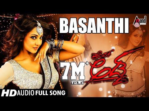 BASANTHI - Prem ADDA feat. Prem and Kruthi Kharbandha