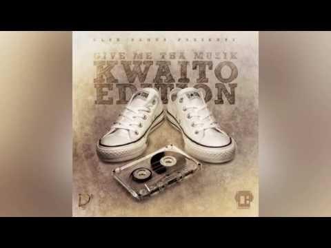 Kwaito Edition ( classic ) mixed by ClubBanga