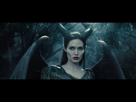 Maleficent (2014) Full Movie
