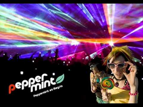Waveshock - Loosing Control (Peppermint remix).wmv Music Videos