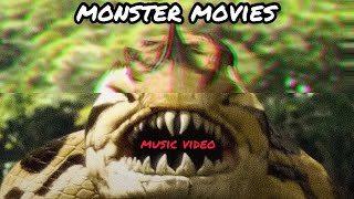 Monster Movies 1/2 - Motivation song [MUSIC VIDEO]