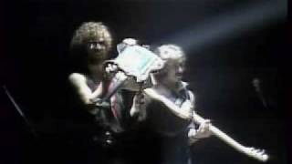 Black Sabbath & Blue Oyster Cult - Born to be Wild (Black and Blue - live in New York 1980)