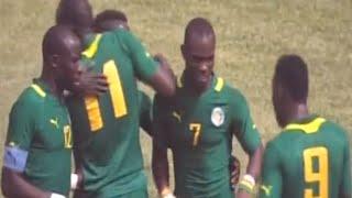 Can 2017 | Niger - Senegal (1-2)