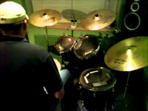 The Corrs - Breathless (Drum cover)