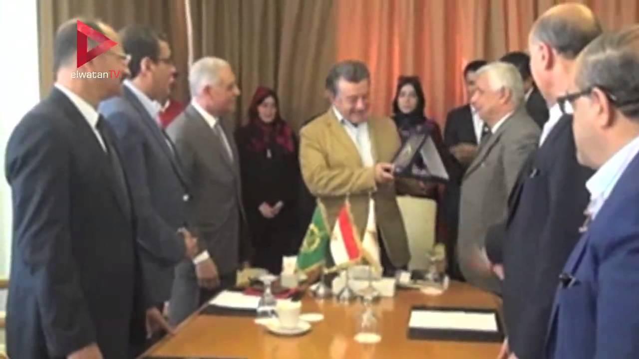 مجلس جامعة بنها يعقد اجتماعه بشرم الشيخ لتنشيط السياحة