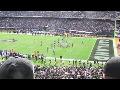 Philadelphia Eagles 49 Oakland Raiders 20 Highlights Full Gameday Experience