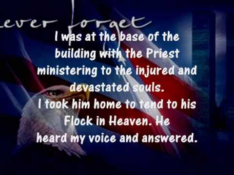 Mercyme - Word Of God Speak - Meet Me In The Stairwell - 9 11 Remembrance video