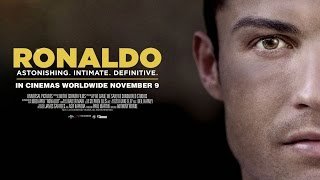 Ronaldo film Trailer streaming