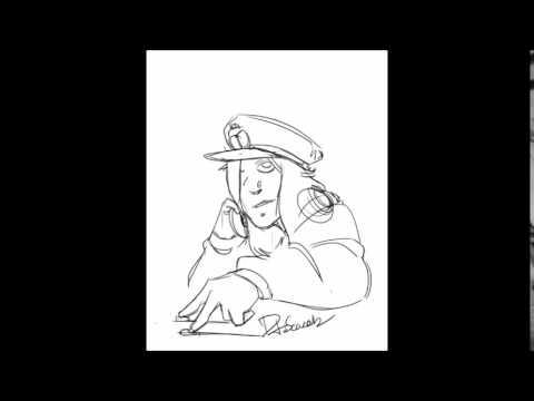 Humming the Sardonyx Line (Jet Set Radio vs Steven Universe)