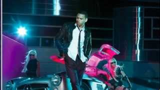 Watch Chris Brown Touch Me video