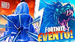 **EVENTO FINAL**|DESTRUCCION DE PICO POLAR EN DIRECTO DE FORTNITE BATTLE ROYALE