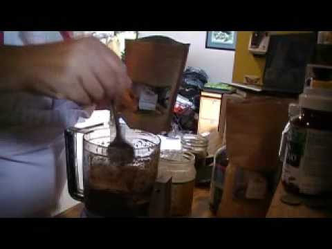 Raw Food Recipe ~ Sinfully Good Cheesecake ~ Chocolate Topping